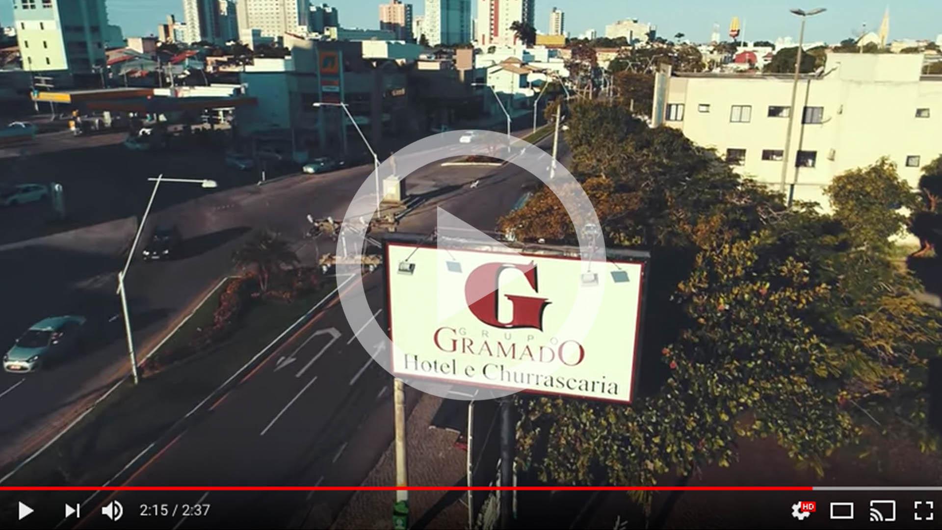 Hotel Grupo Gramado