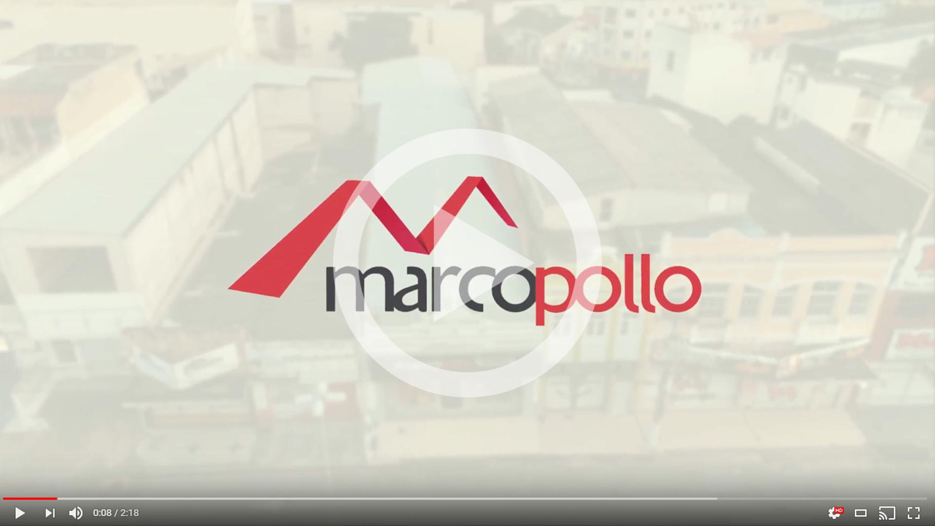 Marco Pollo - Centro
