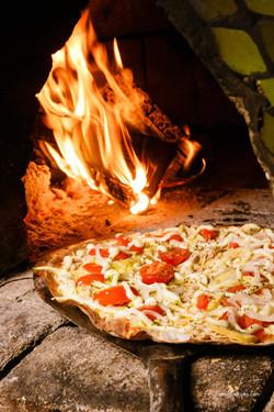 Pizzaria do Boca - Caraíva - BA