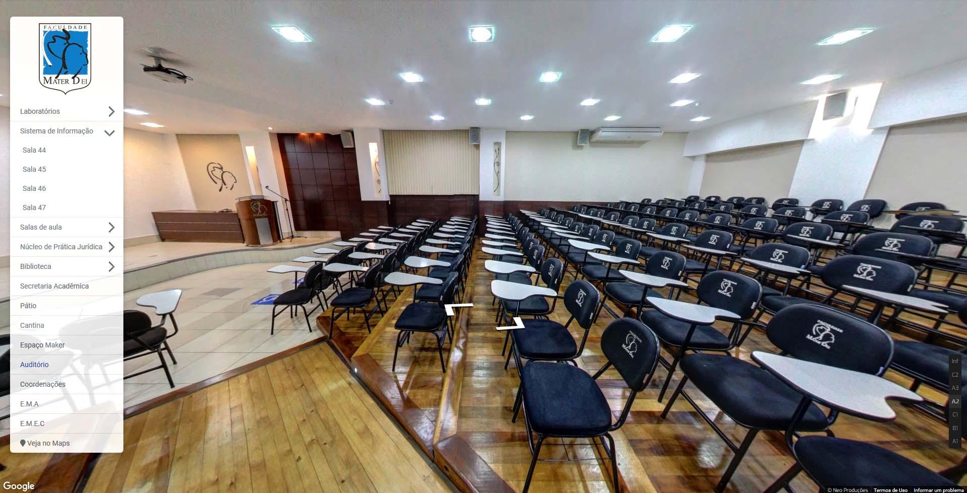 Faculdade Mater Dei