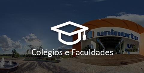 Colégios e Faculdades
