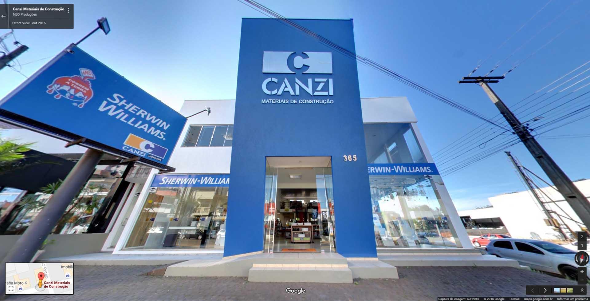 Canzi