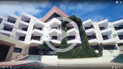 Hotel Petrolina Palace