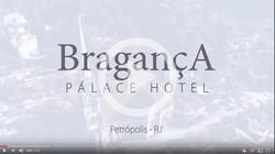 Hotel Bragança Palace