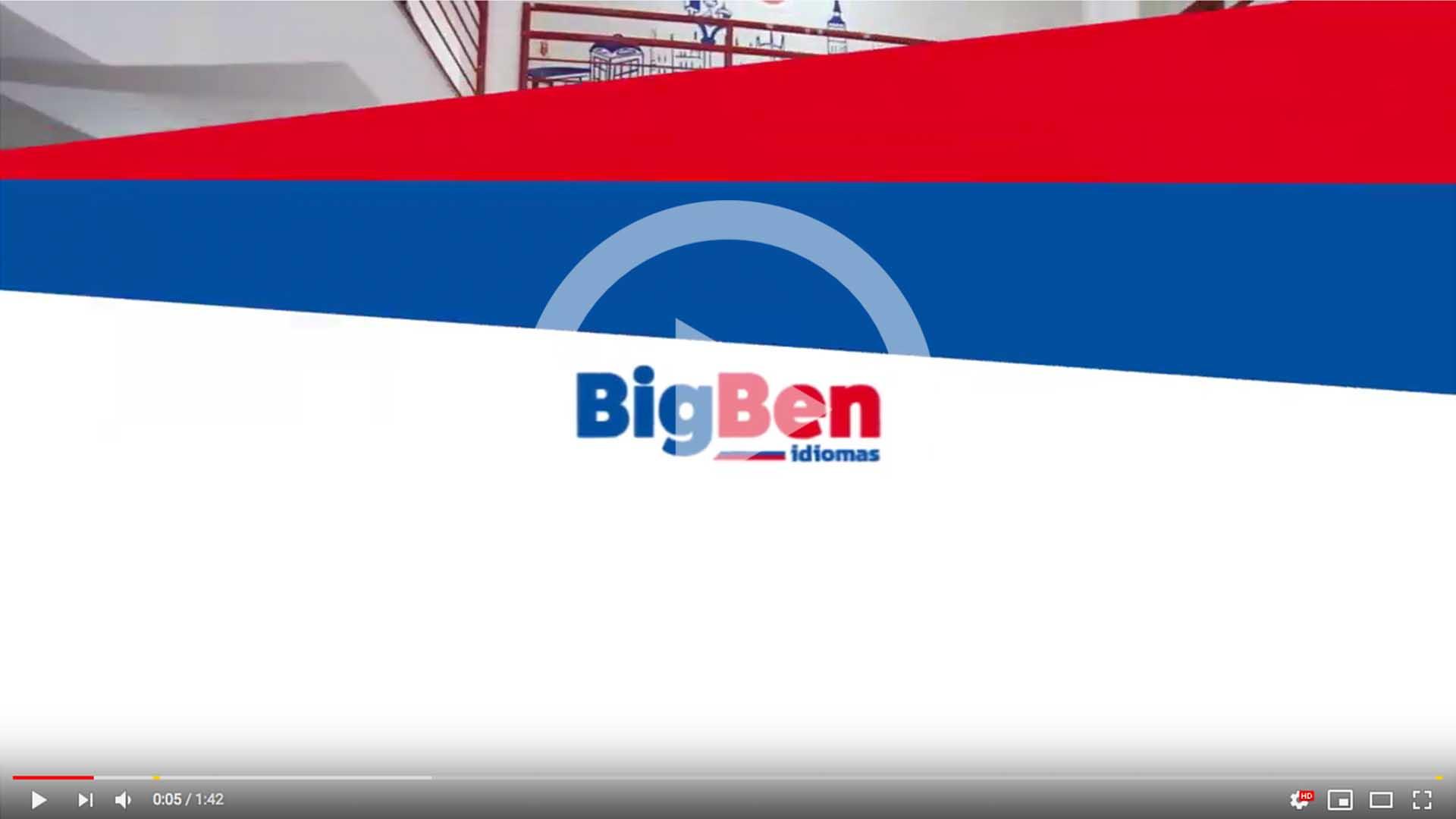 Escola Big Ben