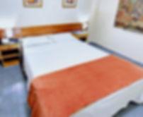 Quarto Casal   Pousada Abais   Aracaju - Sergipe