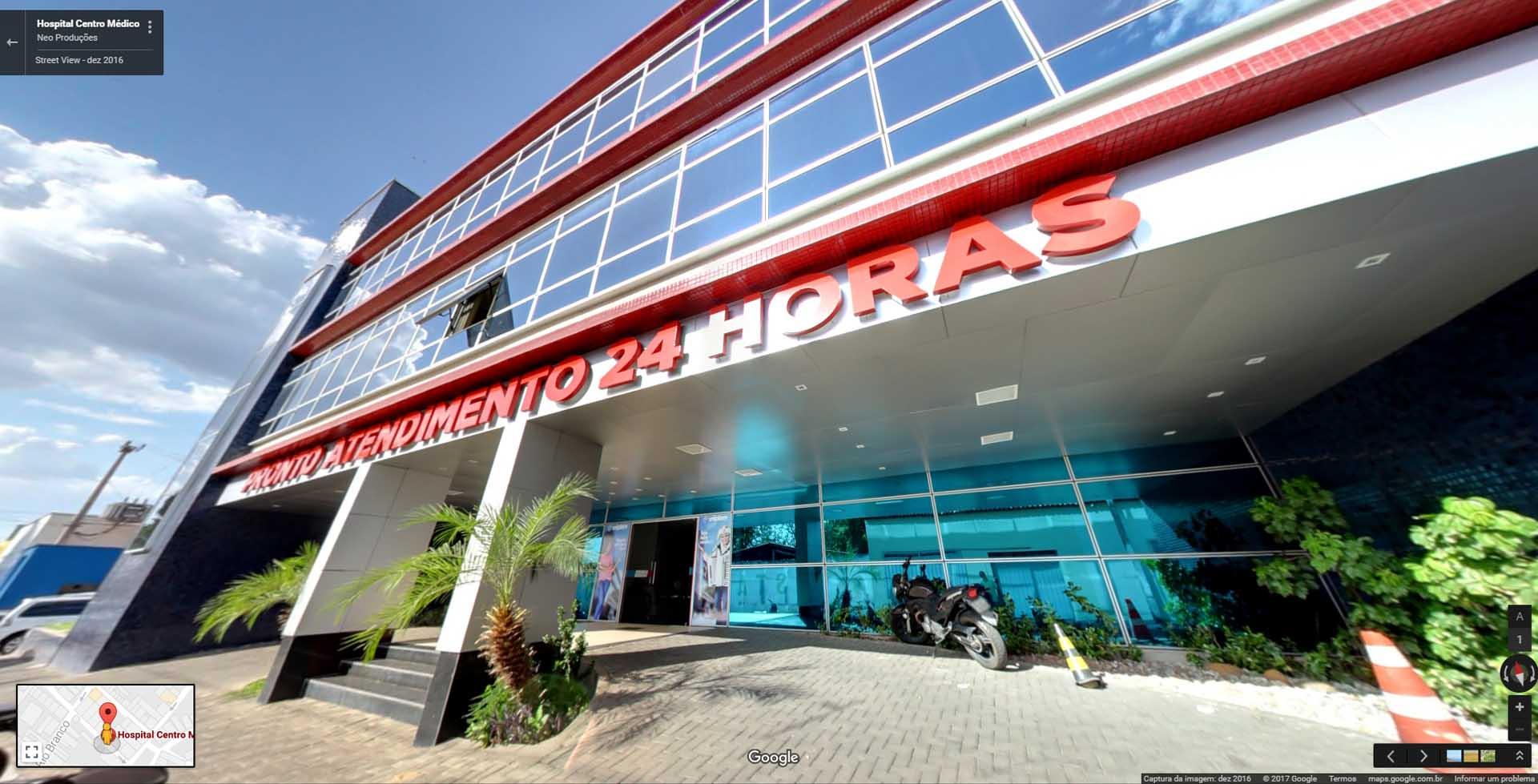 Hospital Centro Médico