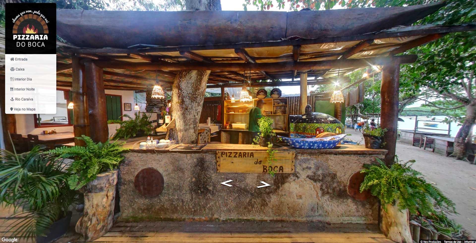 Boca Pizzaria