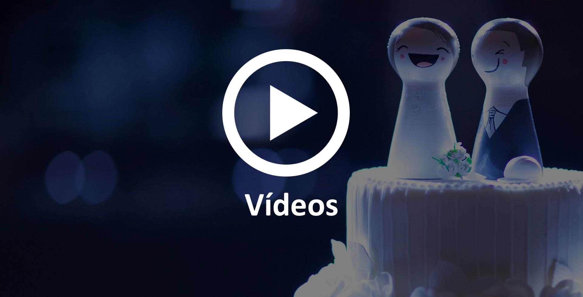 Video de Casamento