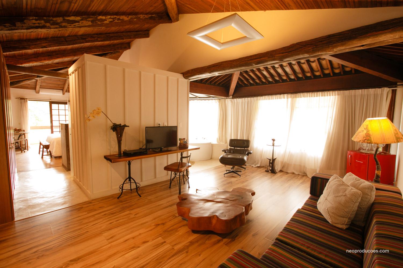 Hotel Canto das Águas - Lençois - BA (13