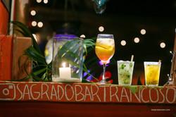 Sagrado Bar - Trancoso - BA