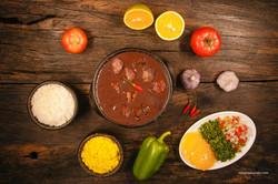 Culinária Central - Caraíva - BA