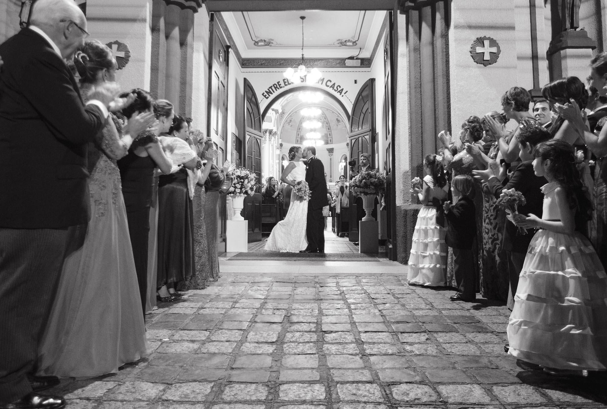 Fotógrafo Casamento Curitiba