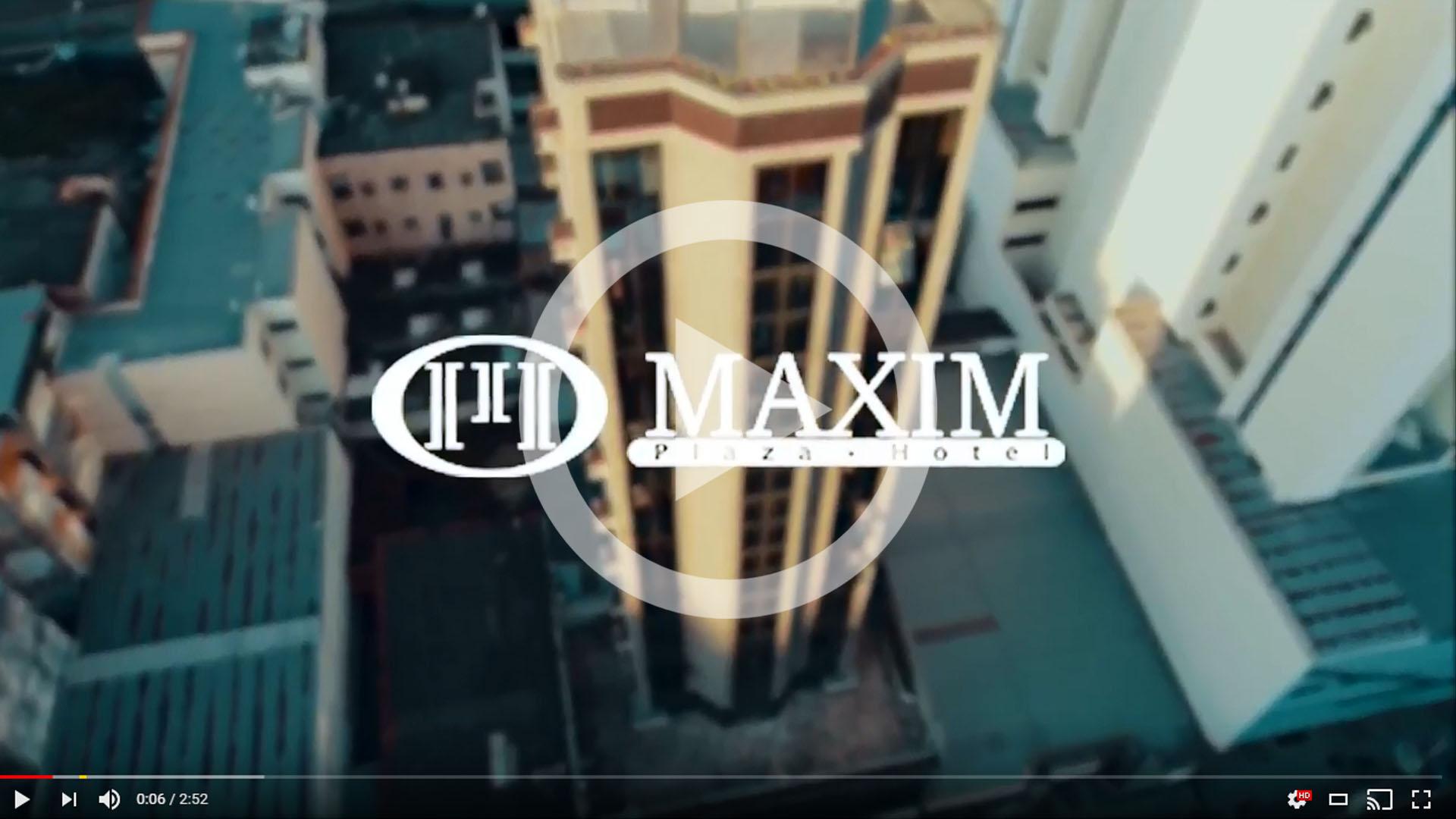 Hotel Maxim Plaza