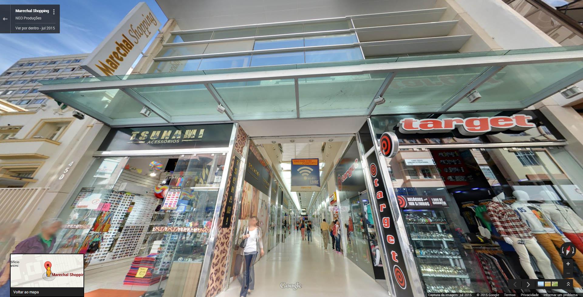 Marechal Shopping
