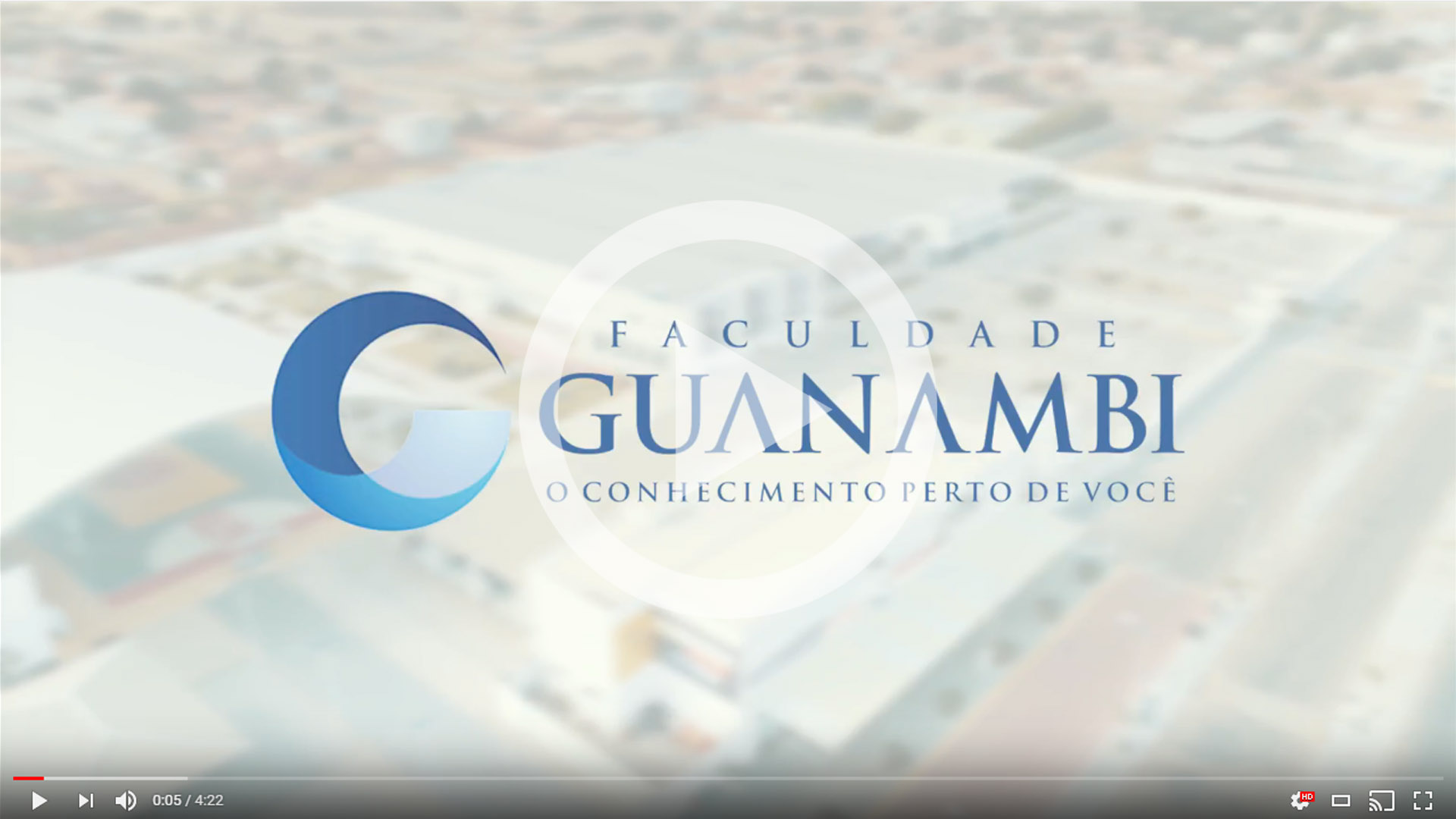 Faculdade Guanambi