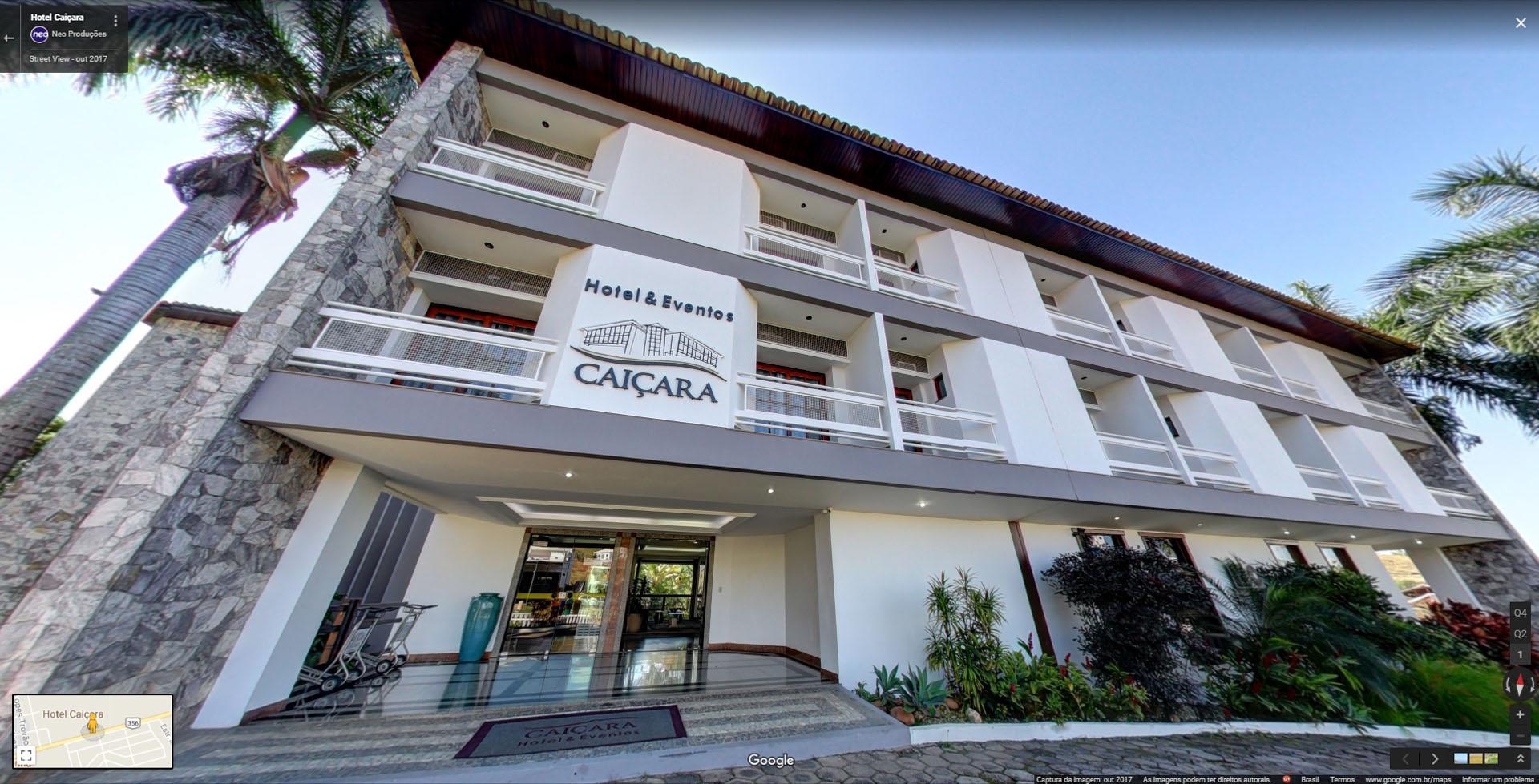 Hotel Caiçara