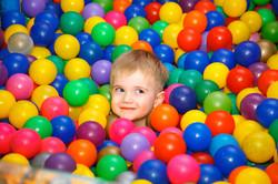Fotografo Infantil