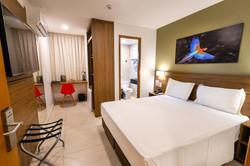 Foto de Quarto de Hotel