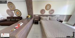 Hotel Gran Arrey