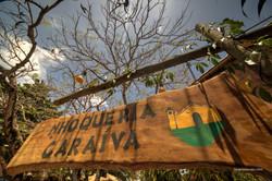 Nhoqueria - Caraíva - BA