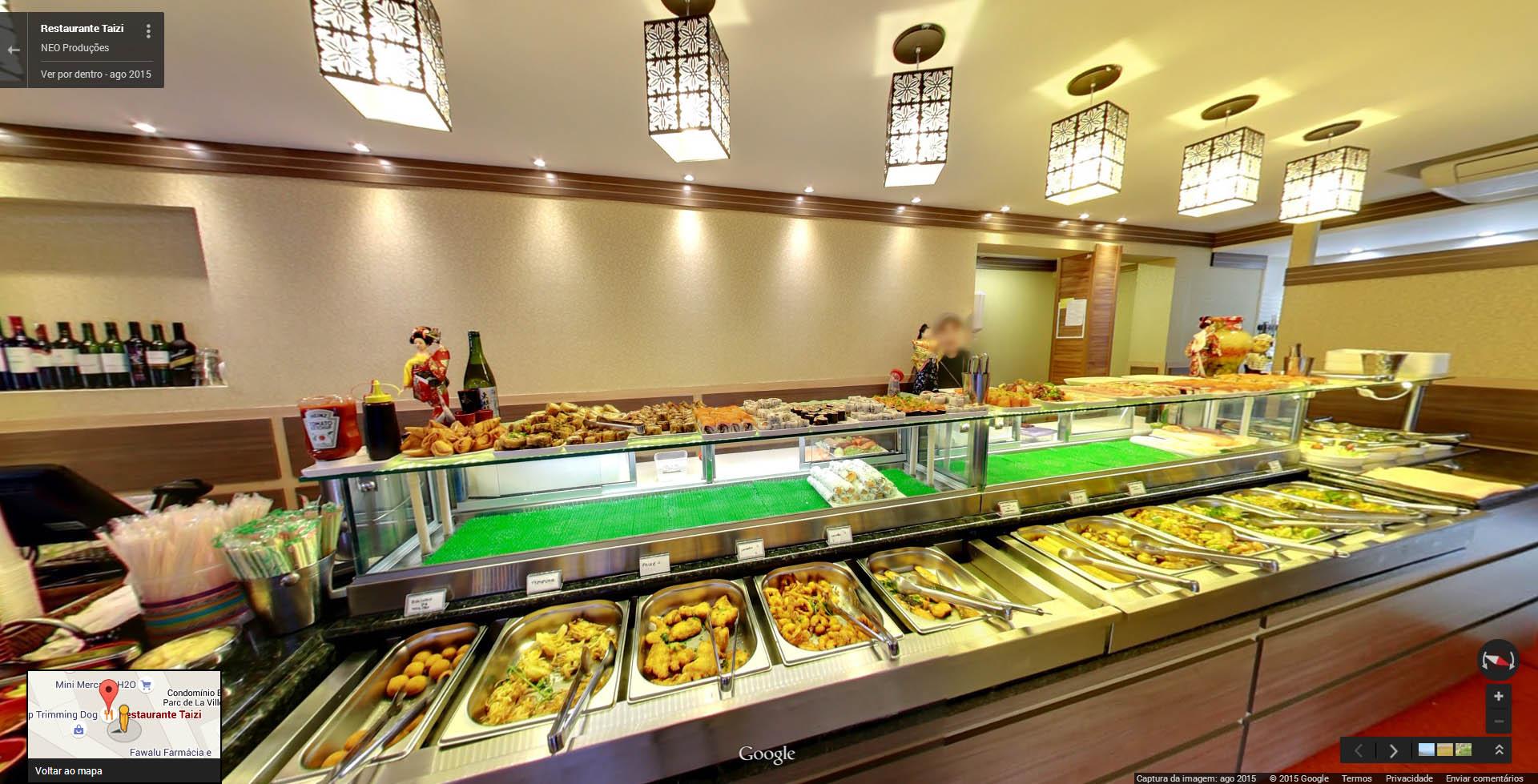 Taizi Restaurante