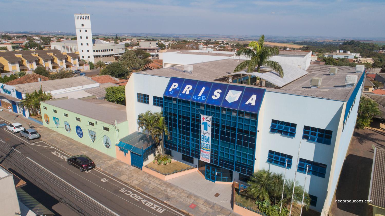 Colégio Prisma - Arapongas - PR
