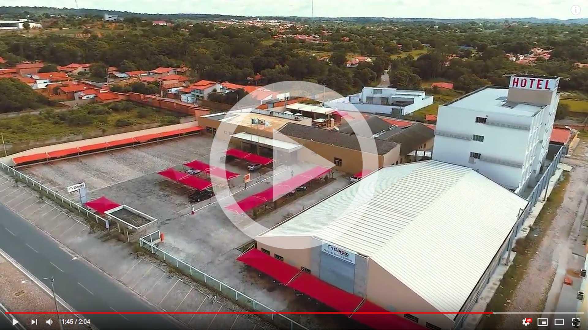 Hotel Garoto Park