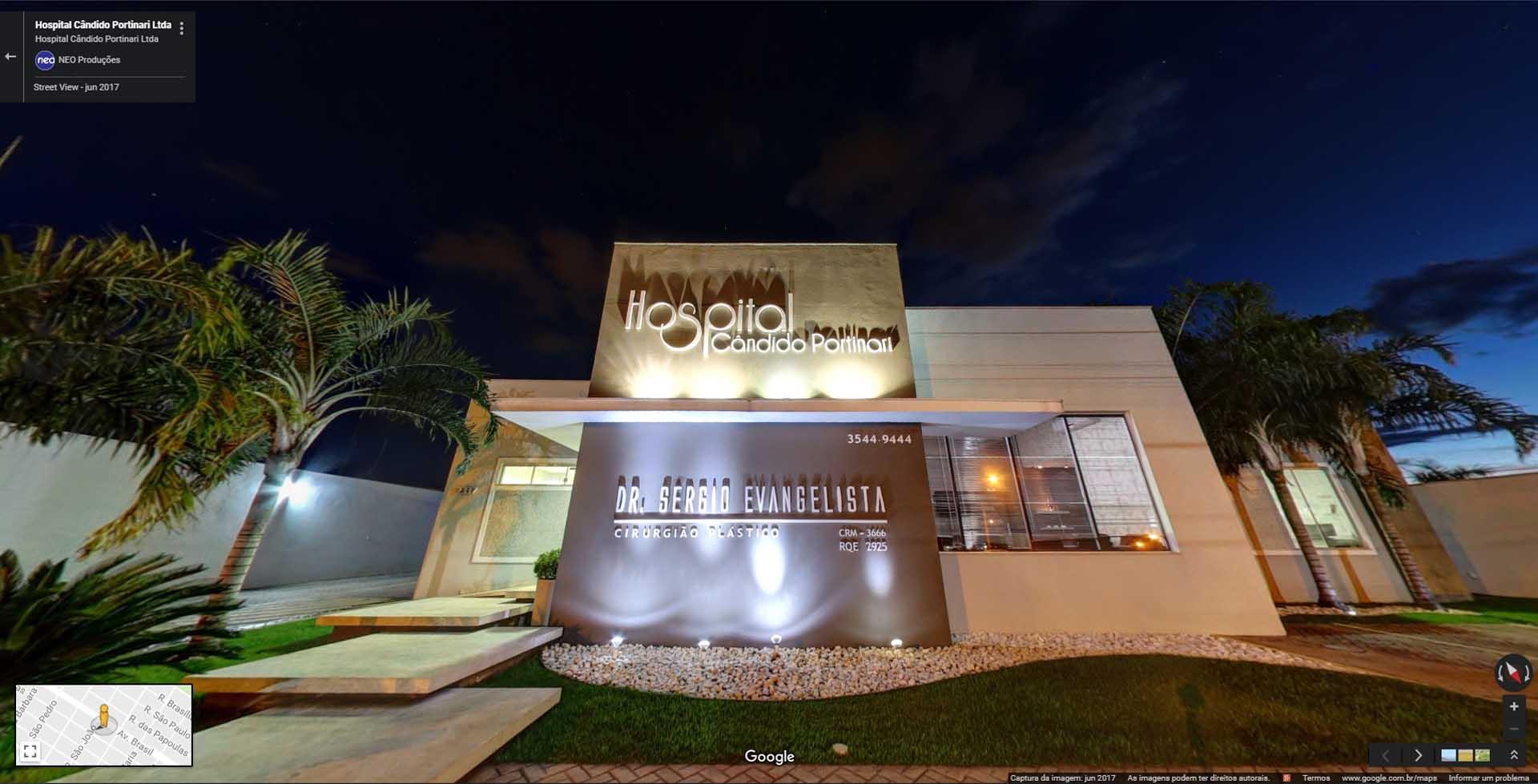 Hospital Cândido Portinari