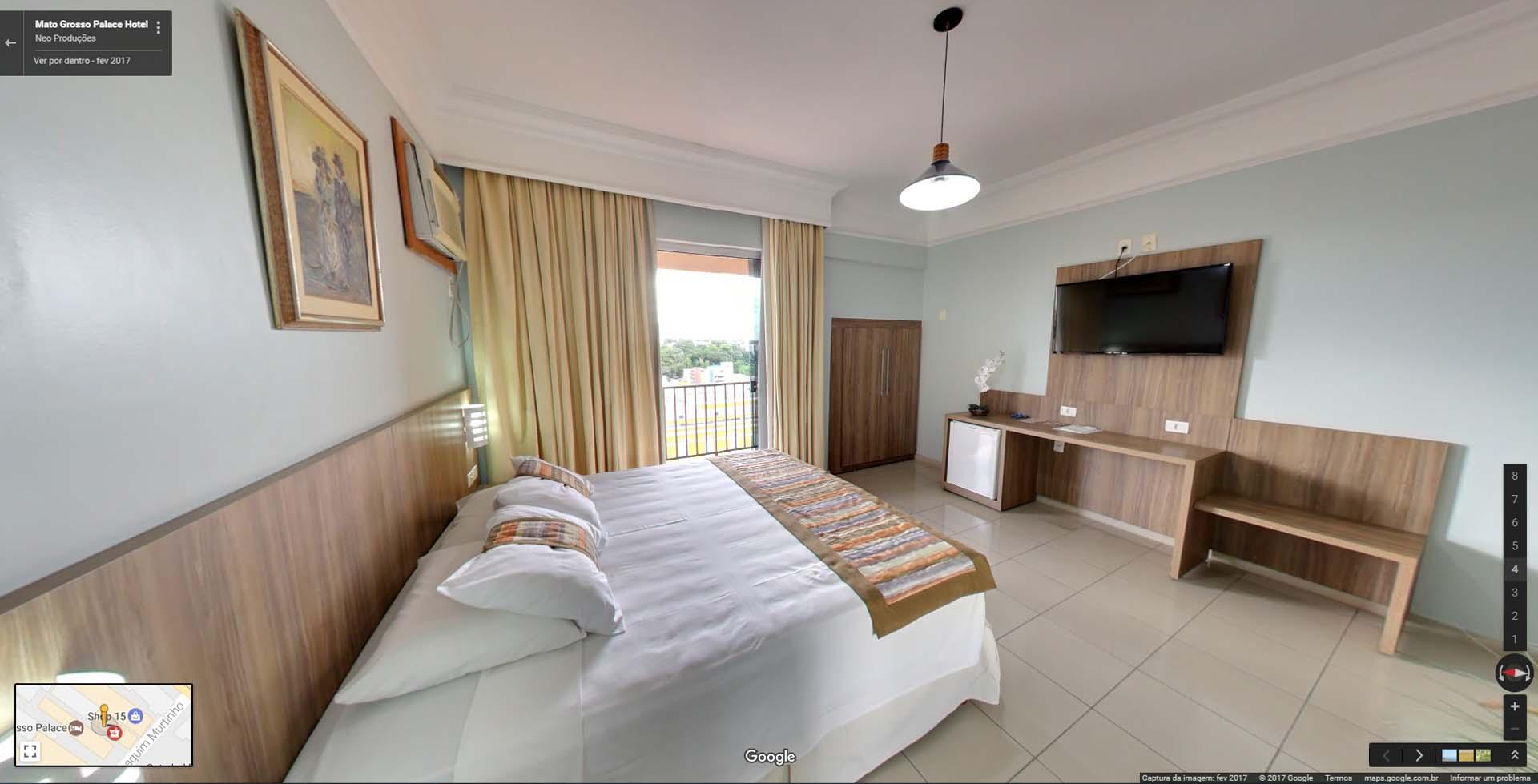 Mato Grosso Palace Hotel