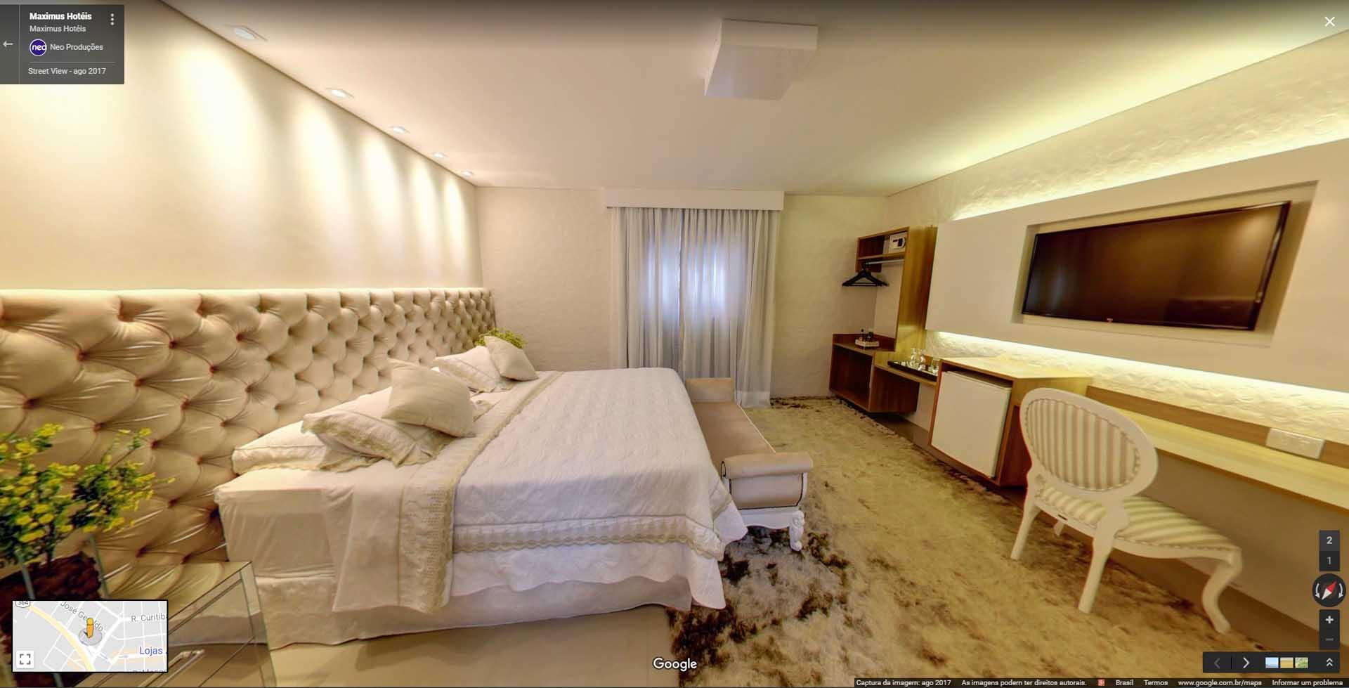 Maximus Hotéis