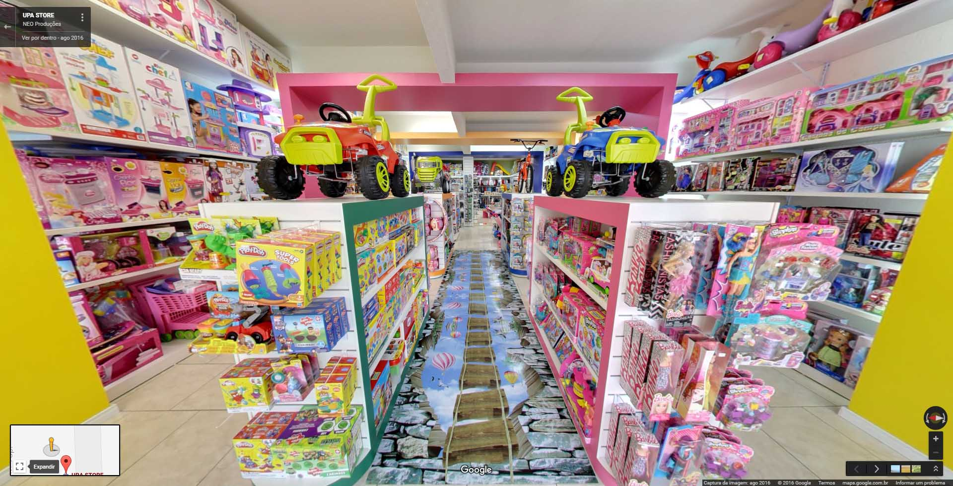 UPA Store