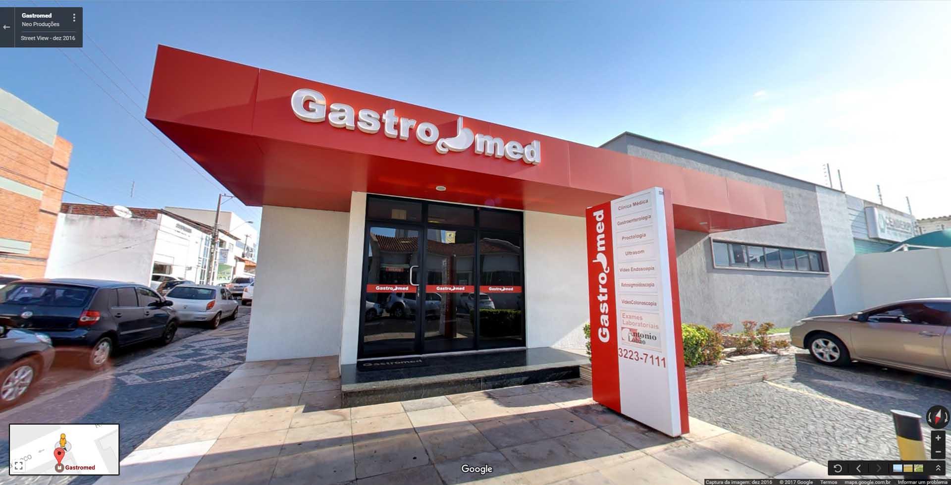 Gastromed