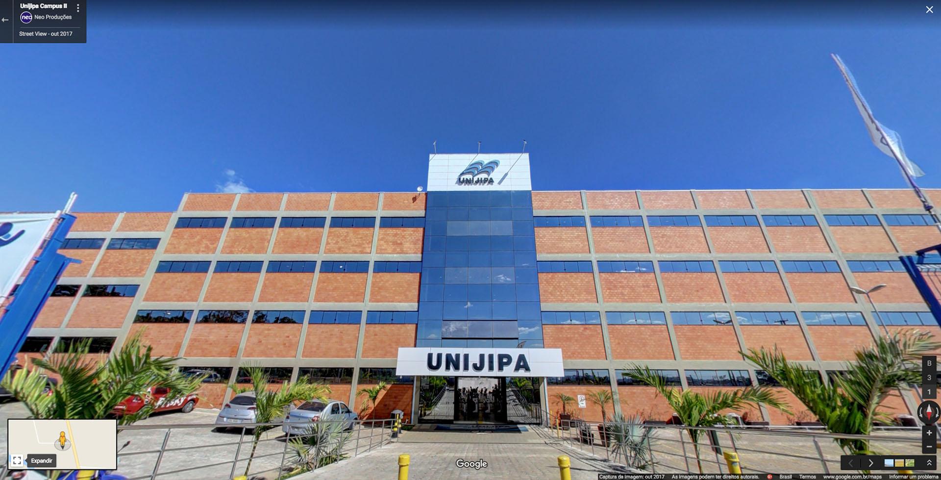 Unijipa - Campus II
