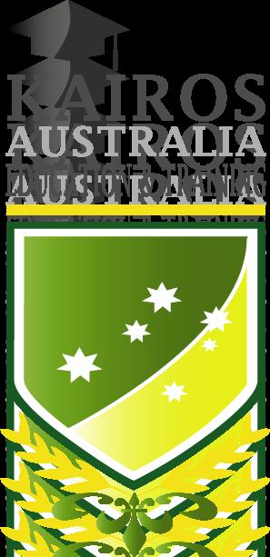 Kairos Australia Education_Logo