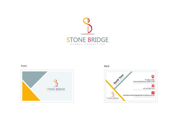 Stone Bridge_Name Card