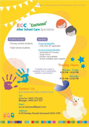 ECC FDC_Flyer