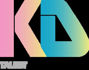 KD Talent Management_Logo