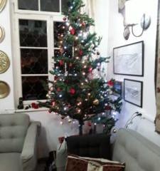 Jul på Beit Skandinavia