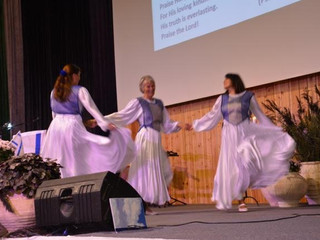 Beit Skandinavias Israels treff 2017
