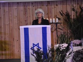 Beit Skandinavias Israelstreff 2016