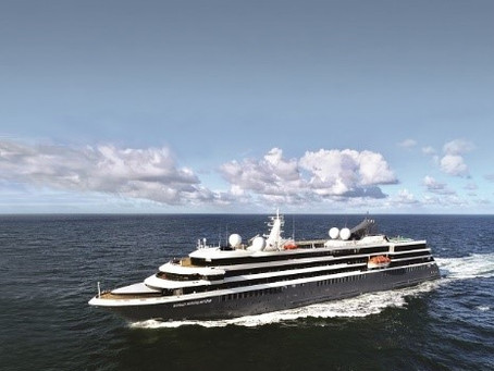 "Atlas Ocean Voyages: ""Luxe-Adventure"" Expedition Cruises"