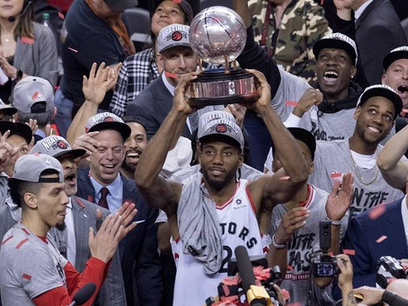 3 Career & Life Tips We Can Learn From The Raptors