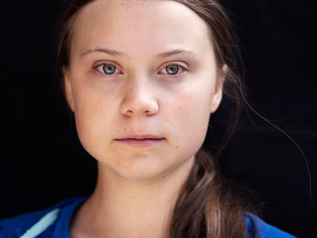 Lessons We Can Apply From Greta Thunberg