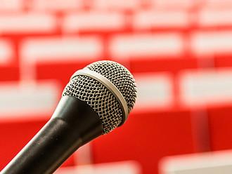 Nouveau : atelier de prise de parole pour adultes