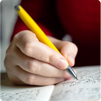 Atelier d'écriture pour adolescents