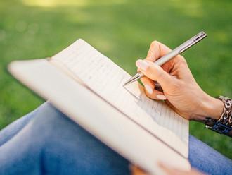 Ecriture créative : reprise des ateliers