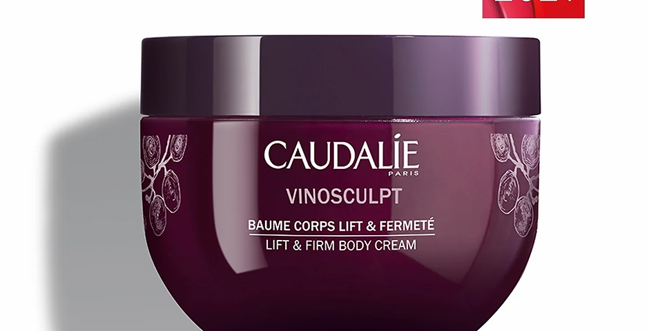 Lift & Firm Body Cream Vinosculpt 250ml