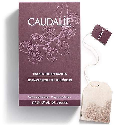 Organic Herbal Tea 30g