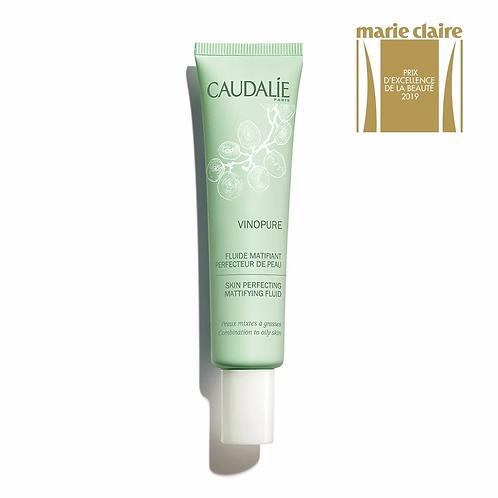 Skin Perfecting Mattifying Fluid 40ml